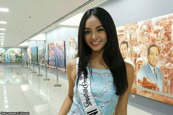 Makati to crown Kylie Verzosa as 2019 Mayflower Queen