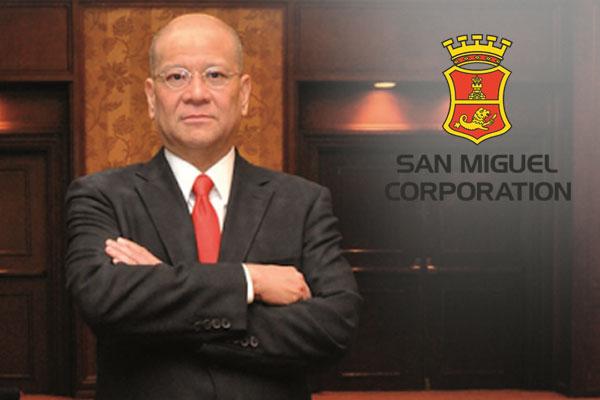 SMC president and COO Ramon S. Ang / biznewsasia.com