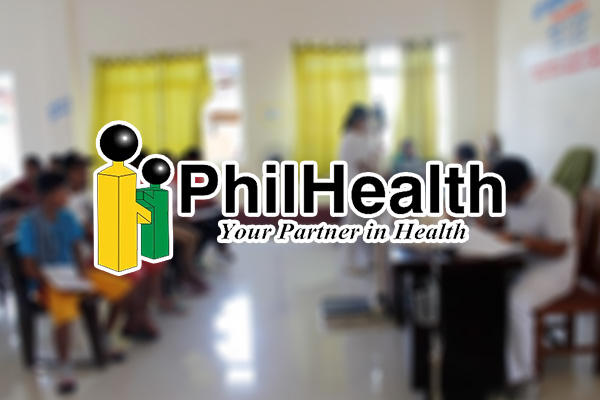PhilHealth reviewing Covid-19 package