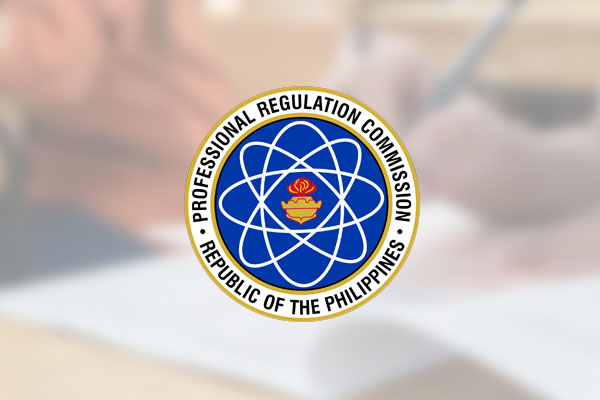 Professional Regulation Commission (PRC)