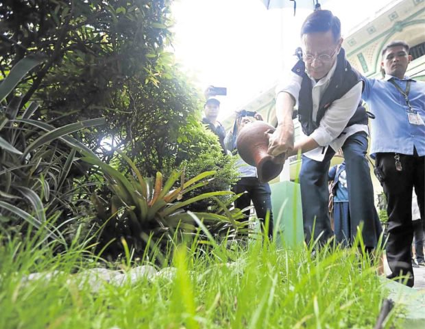 DOH and MM mayors joint force to prevent dengue