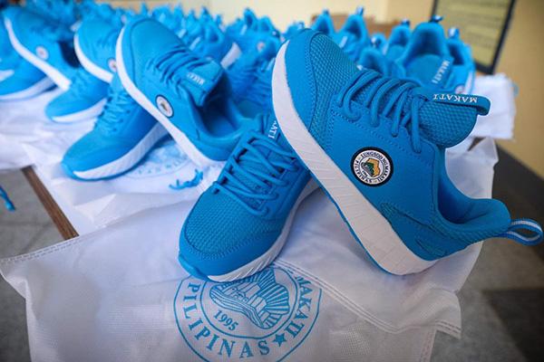 AB 3.0 sneakers / PIO Makati