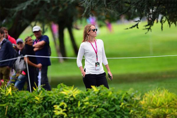 Molly Gallatin / PGA.com