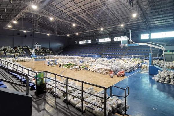 Photo courtesy of: Marikina News
