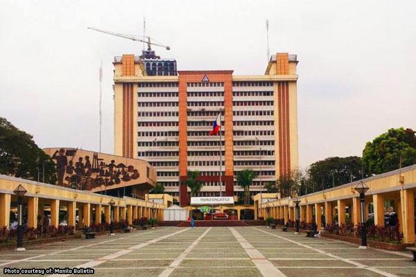 Quezon City Hall