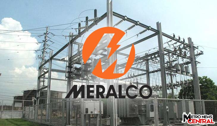 Power interruption in selected areas in San Roque