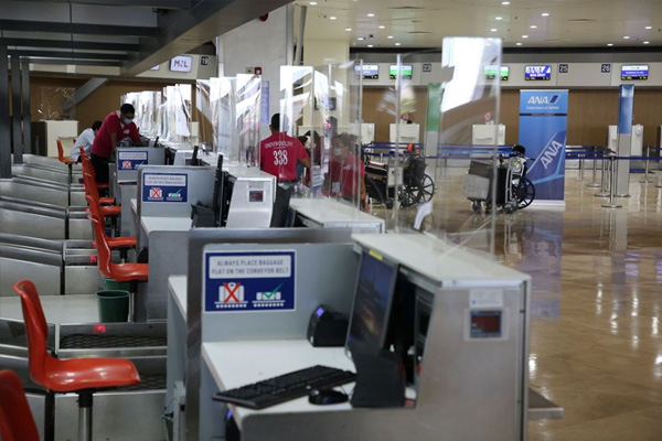 Naia Lists New Normal Rules