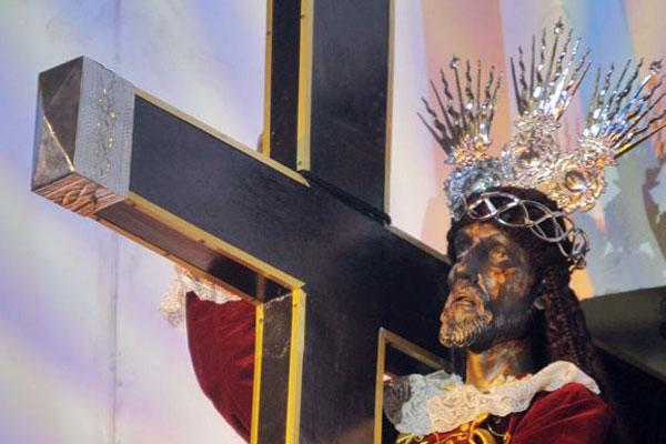 Pahalik of Black Nazarene