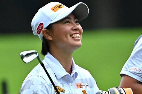 Yuka Saso