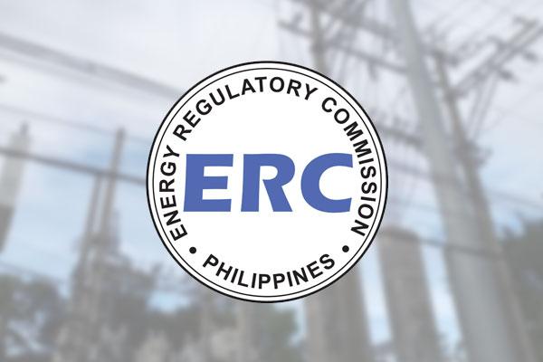 Energy Regulatory Commission (ERC)