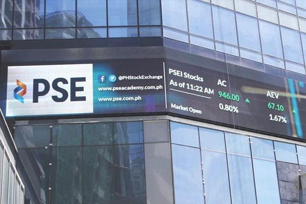 Philippine Stock Exchange Inc. (PSE)