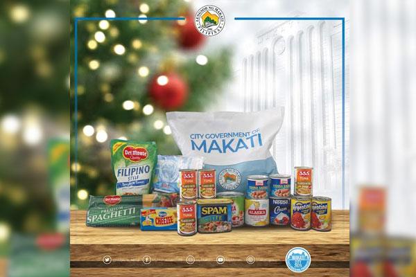 Photo Courtesy Makati PIO
