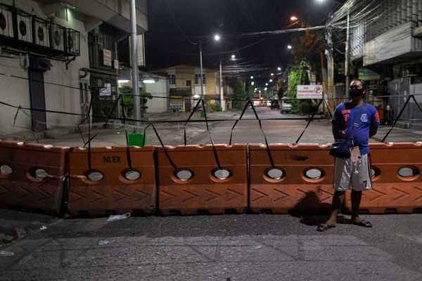 Photo Courtesy of REUTERS/Eloisa Lopez