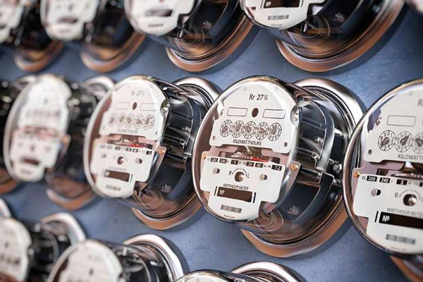Electric Meter / Photo Courtesy of Thinkstock