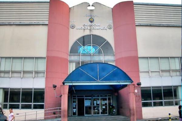 Caloocan City Judicial Complex