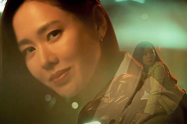 CLOY star Son Ye-jin