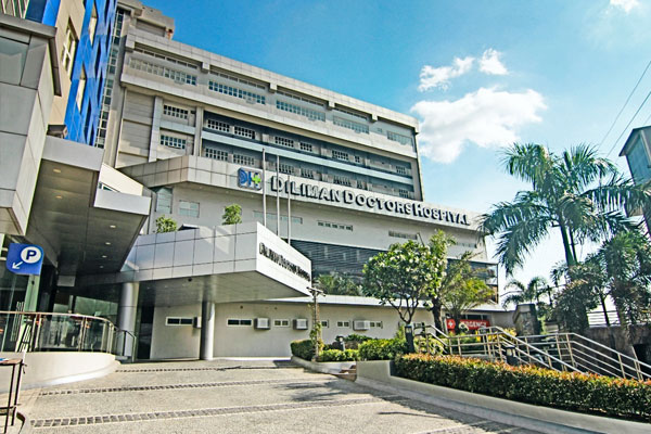 Diliman Doctors Hospital (DDH)