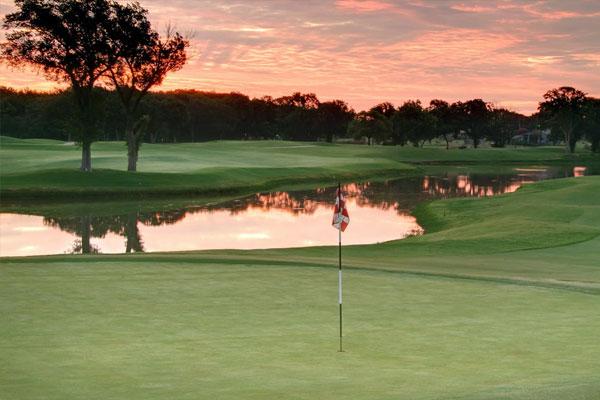 Photo Courtesy of PGA