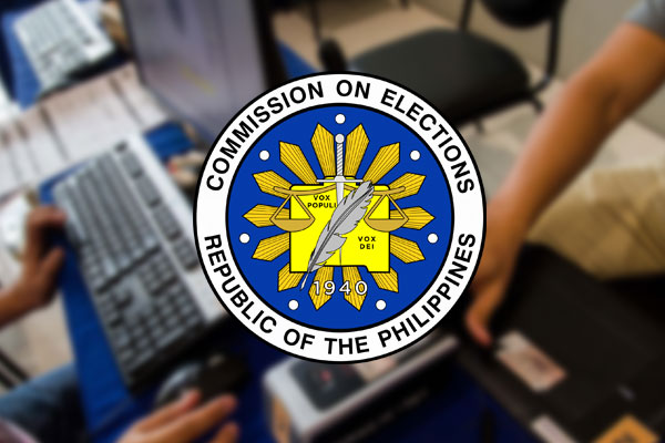 Commission on Elections (Comelec)