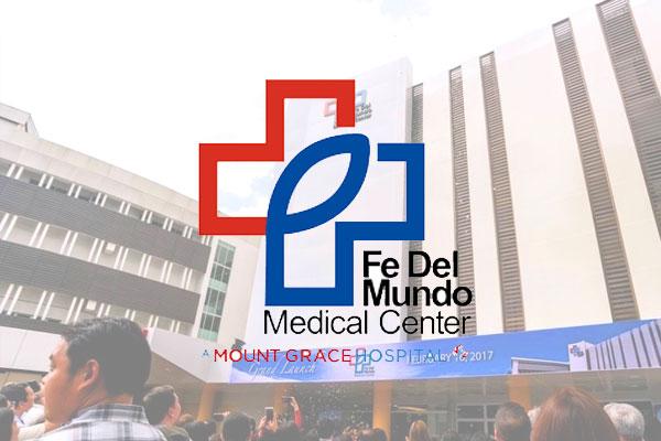 Fe del Mundo hospital