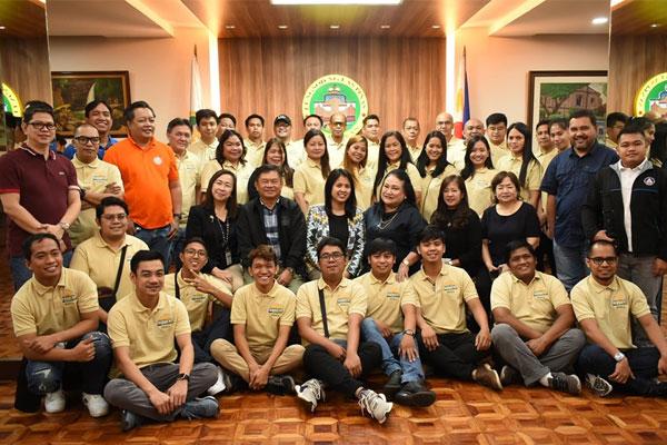 Post Disaster Needs Assessment Workshop