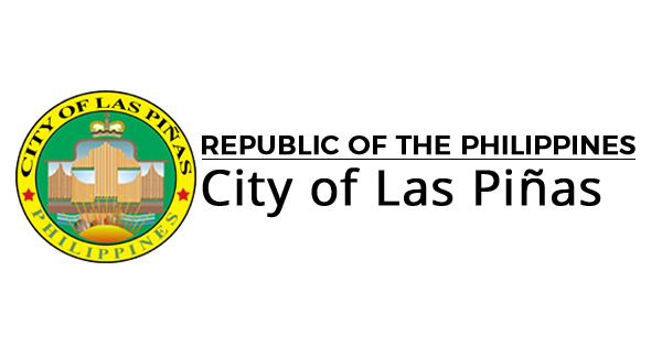 City of Las Pinas Seal
