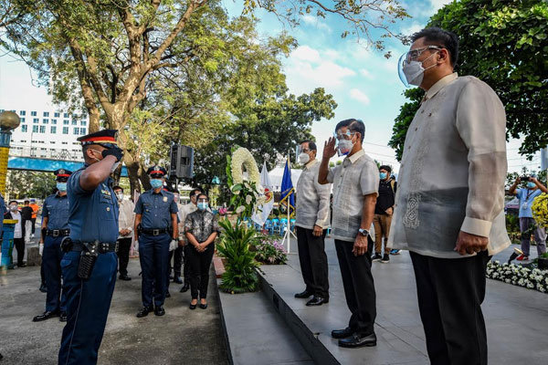 Photo Courtesy of Muntinlupa PIO