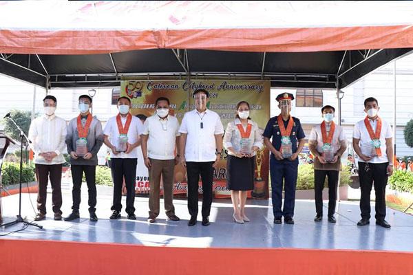 Photo Courtesy of fb/MayorOscarocaMalapitan