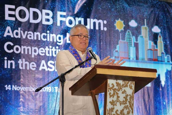EODB Forum