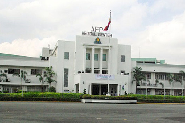 Armed Forces of the Philippines (AFP) Medical Center