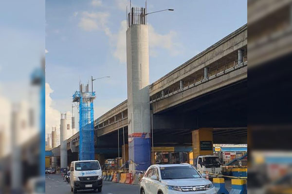 Skyway Extension Project of San Miguel Corporation