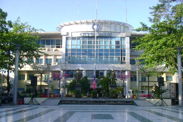 Taguig City Hall