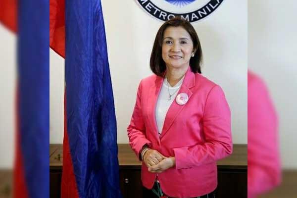 Mayor Emi Calixto- Rubiano