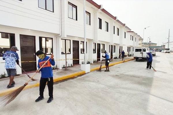 Basecommunity 1 / Photo courtesy of Manila-PIO