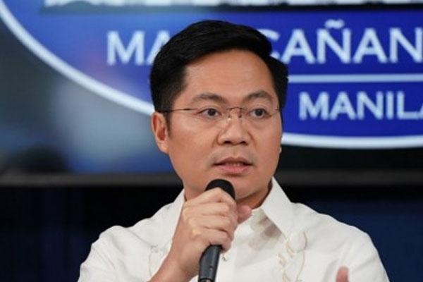 Cabinet Secretary Karlo Nograles / PCOO