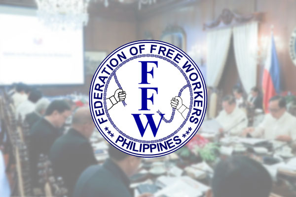Federation of Free Workers (FFW)