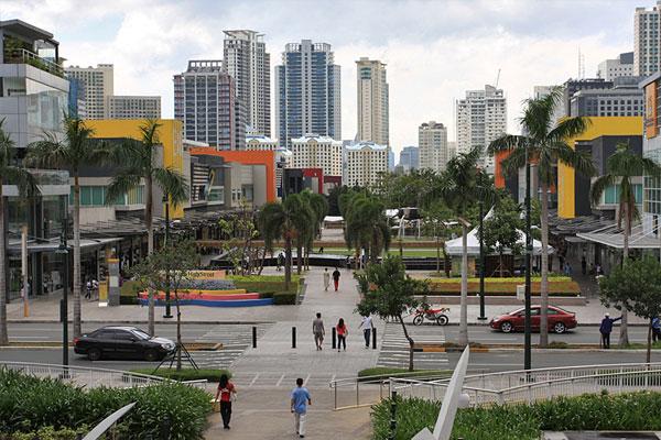 Bonifacio Global City / Wikipedia