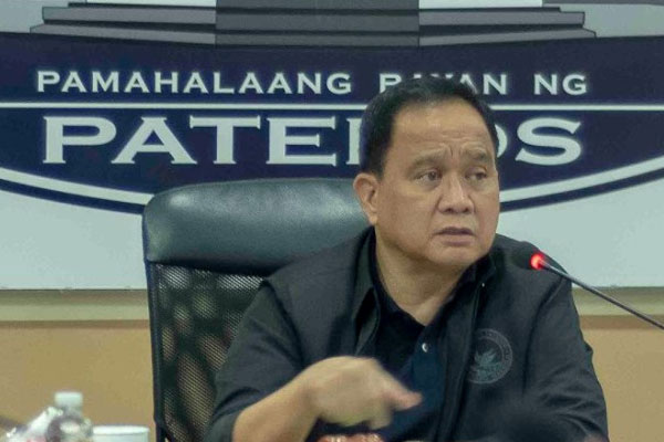 Pateros Mayor Ike Ponce / IsangPateros
