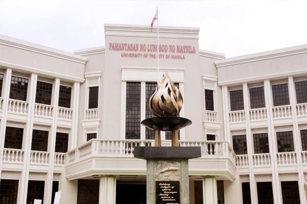 Pamantasan ng Lungsod ng Maynila