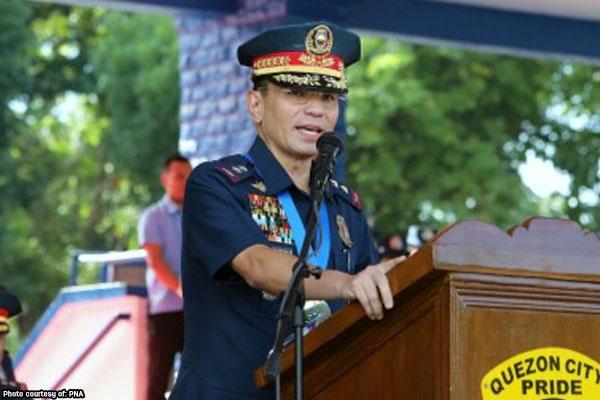 NCRPO Maj. Gen. Guillermo Eleazar / PNA